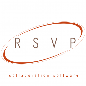 RSVP LOGO - with text